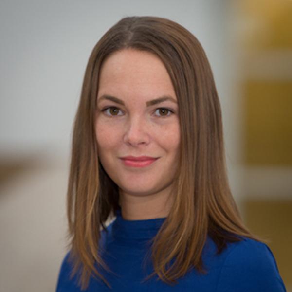 Sifra van Esch - Forsyte advocaten