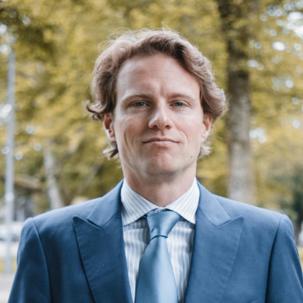 Simon van Zijll advocaat Forsyte
