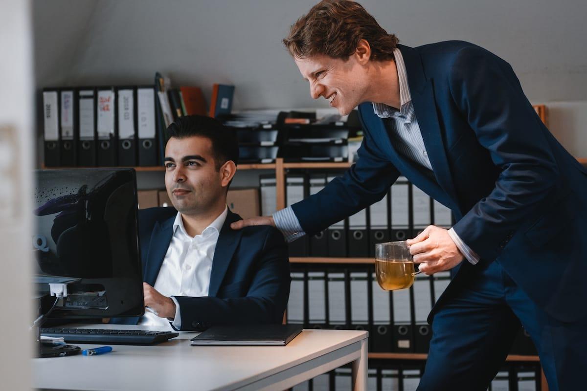 Advocatenkantoor in Rotterdam ondernemers