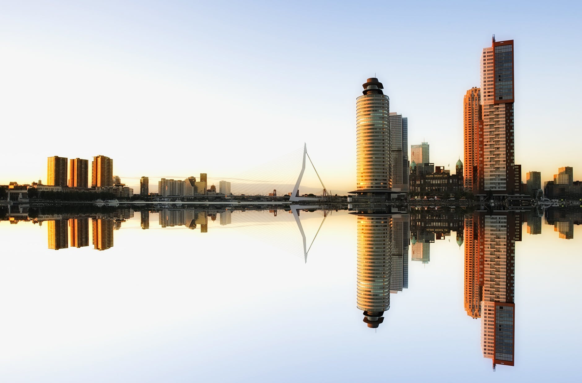 Advocaat Rotterdam