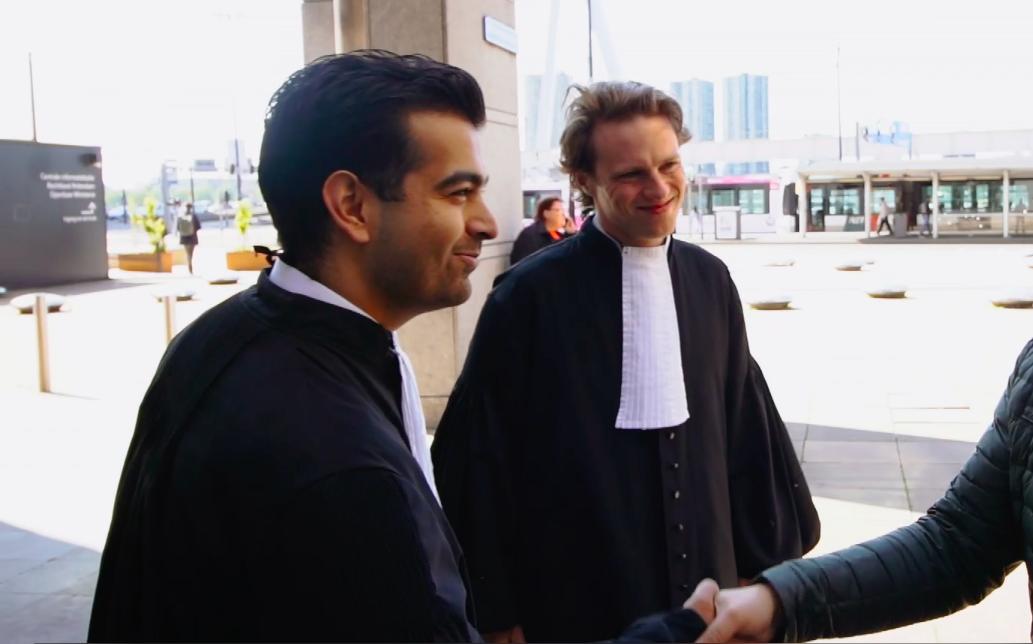 Advocaten Forsyte Rotterdam