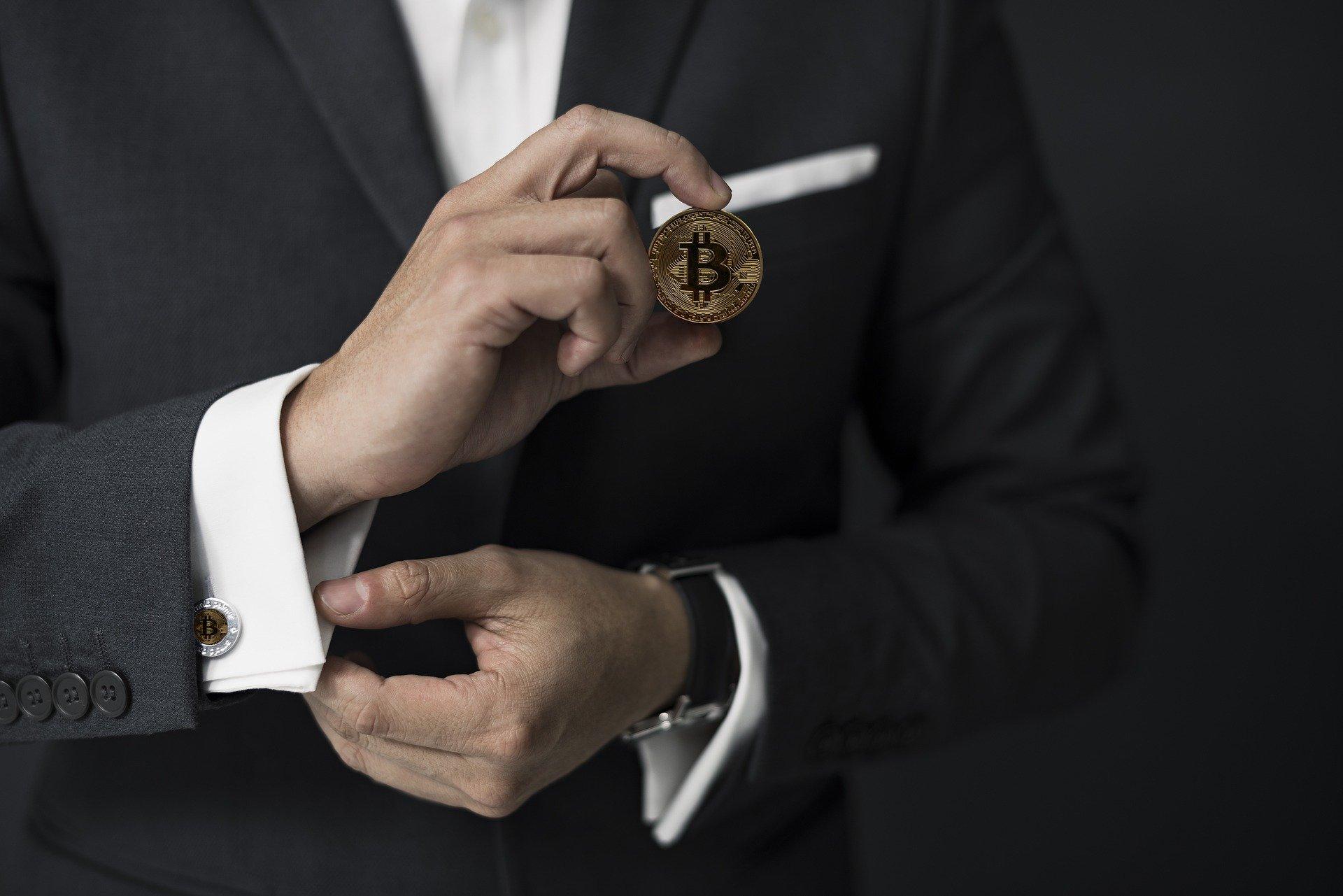 Kan er beslag worden gelegd op uw bitcoins?